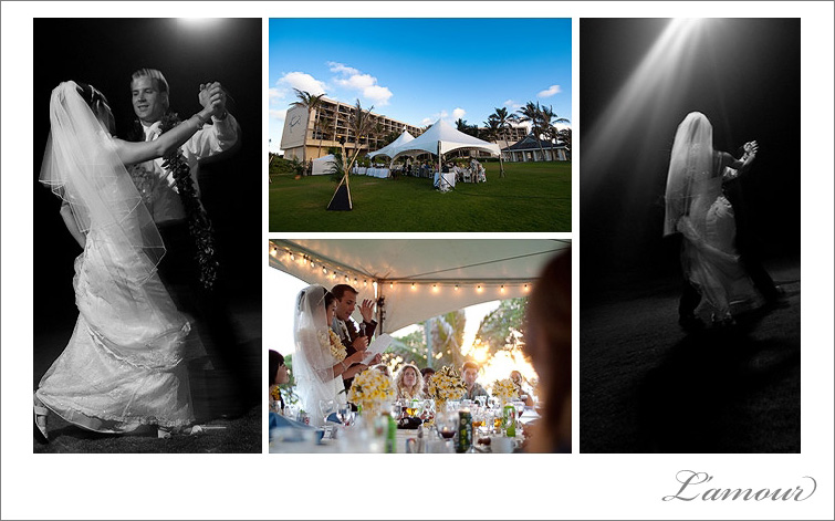 Best of Onewed Hawaii Wedding Photographers at Turtle Bay resort on Oahu