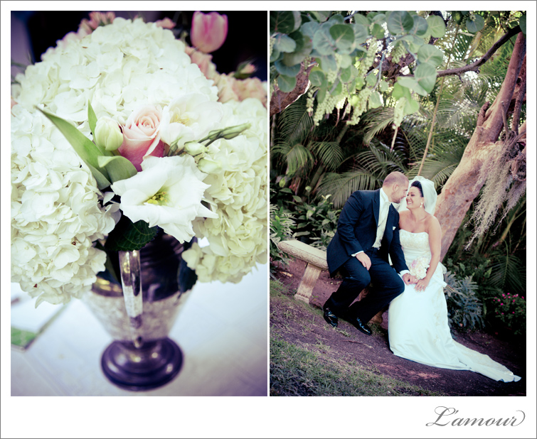 Vintage Style Hawaii Wedding Photography based in Honolulu Oahu