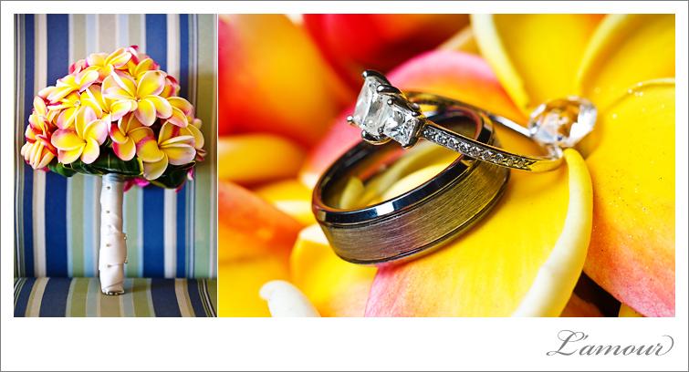 Hawaii Wedding Photographer L 39amour Photography at the Hawaii Bridal Expo