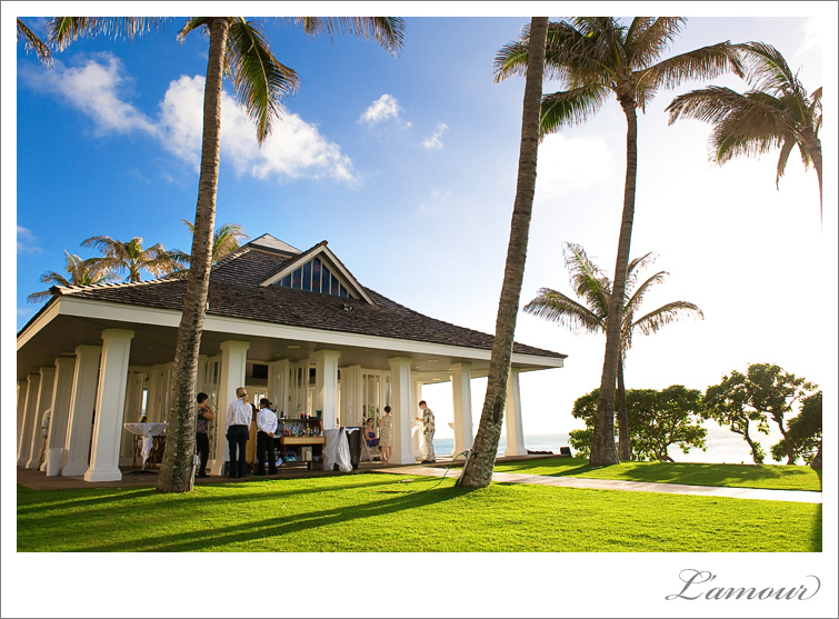 turtle bay pavilion wedding