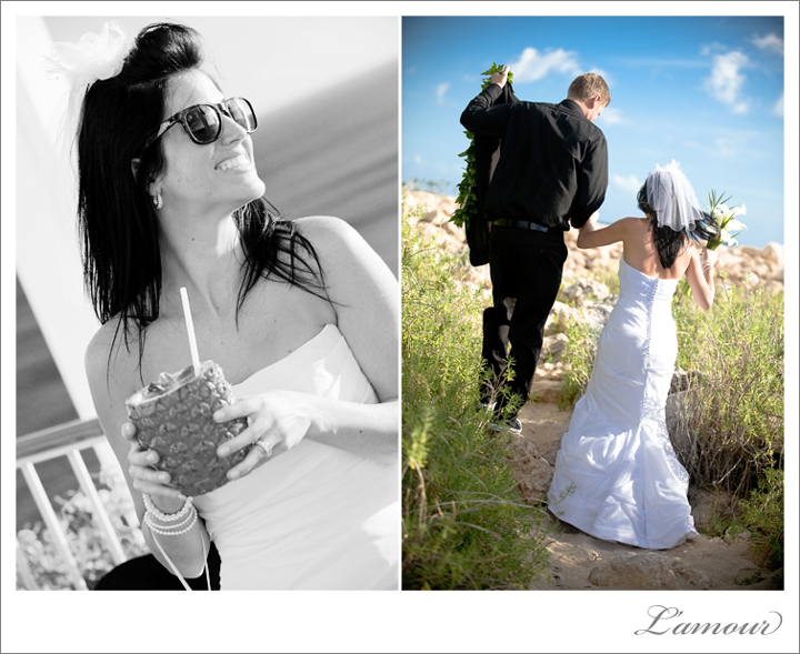 Ihilani Wedding Photographer based in Oahu Hawaii