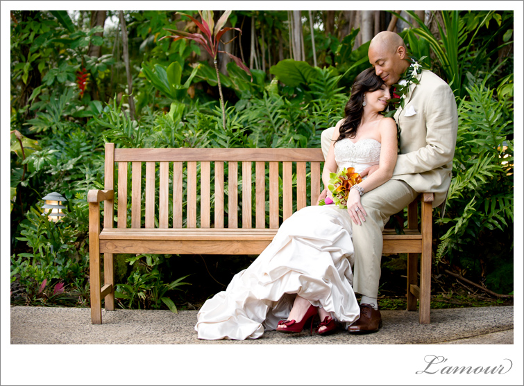 Hawaii Wedding Photographer and Oahu Wedding Photographer