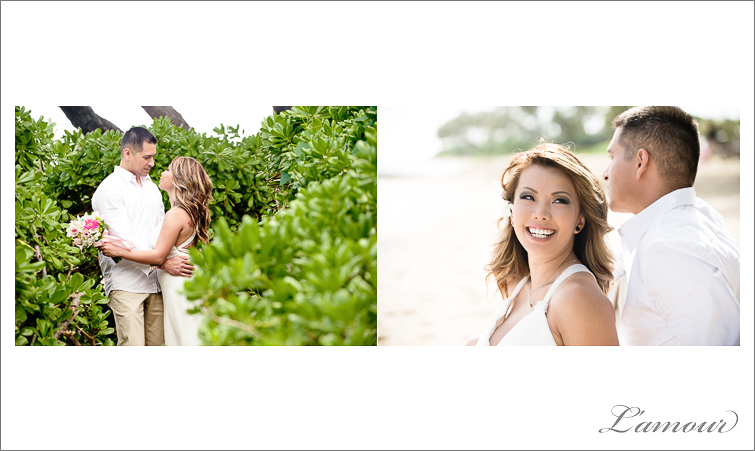 Oahu Wedding Photographers based in Hawaii