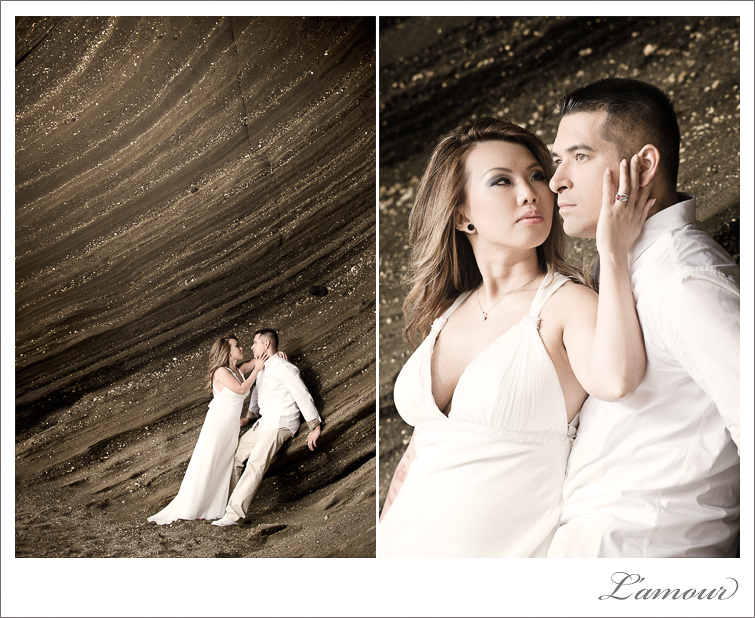 Trash the Dress Photographers in Hawaii