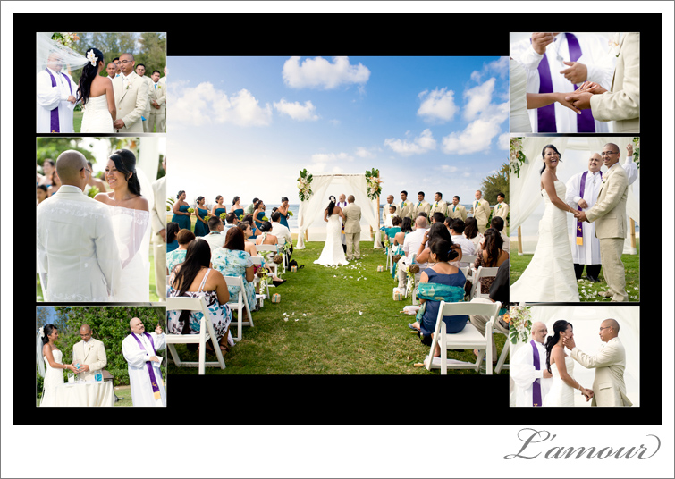 Hawaii Wedding Photographer Oahu Destination Wedding