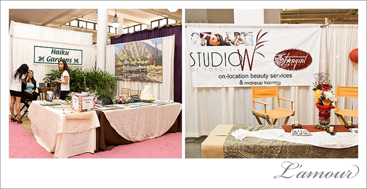 Haiku Gardens Wedding Venue and Studio W Makeup and Hair