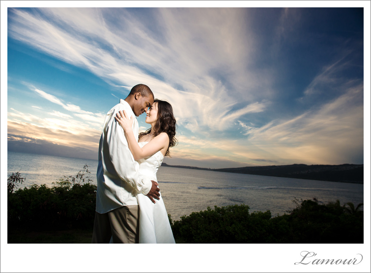 Hawaii Wedding Photographer featured on PocketWizard