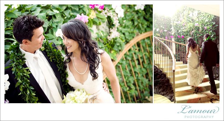 Hawaii Wedding Photography on Oahu