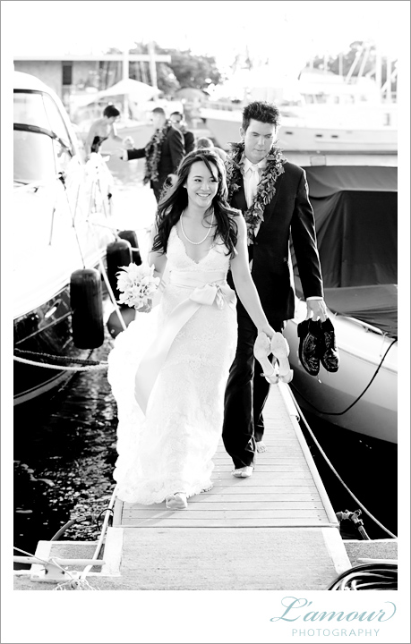Hawaii Wedding Photography By Lamour on Oahu