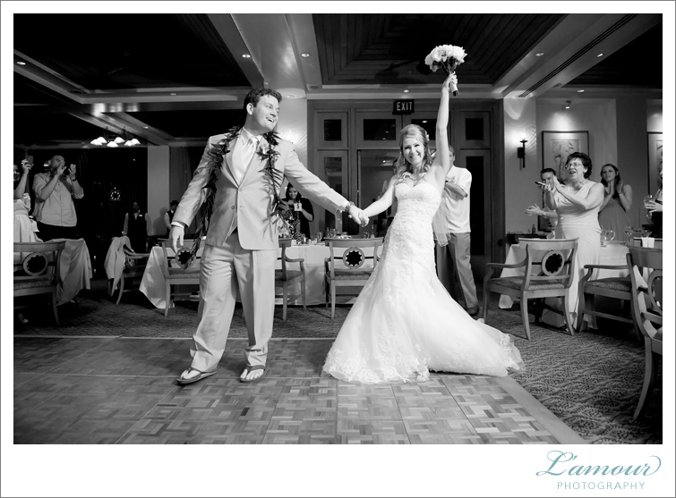 Maui Wedding Photographers based on Oahu Lamour