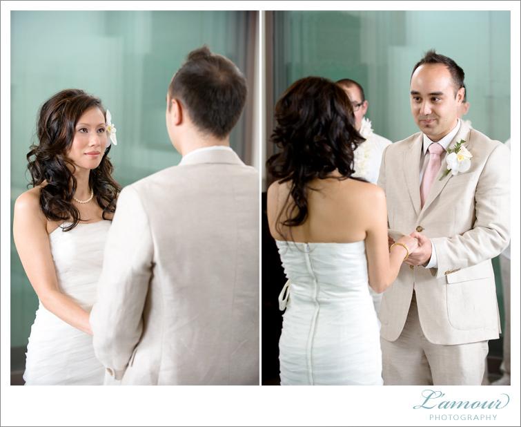 Hawaii Garden Wedding Photography of Haiku Haleiwa Joe's L'Amour Photography