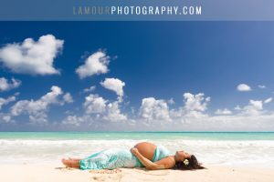 hapai maternity and pregnancy photographer on oahu hawaii