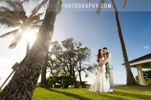 hawaii wedding photography and video by lamour
