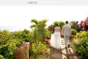 Perfect wedding Maui wedding planner and coordinator