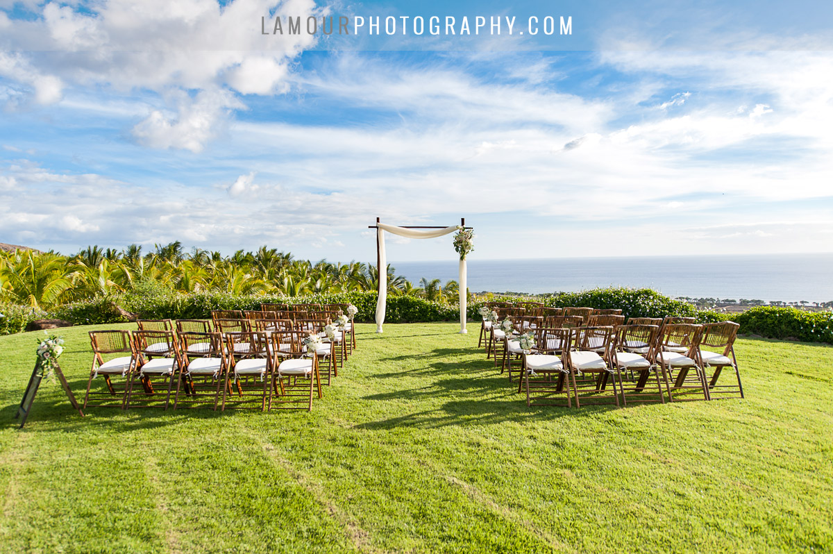 Perfect wedding maui planner and coordinator is amazing