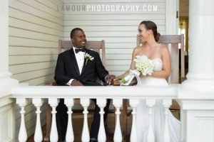 wedding photographers and videographers of L'Amour are amongst the best