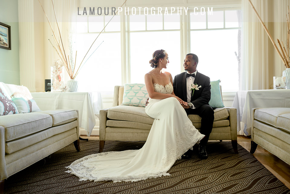L'Amour Hawaii wedding photography and videography on oahu