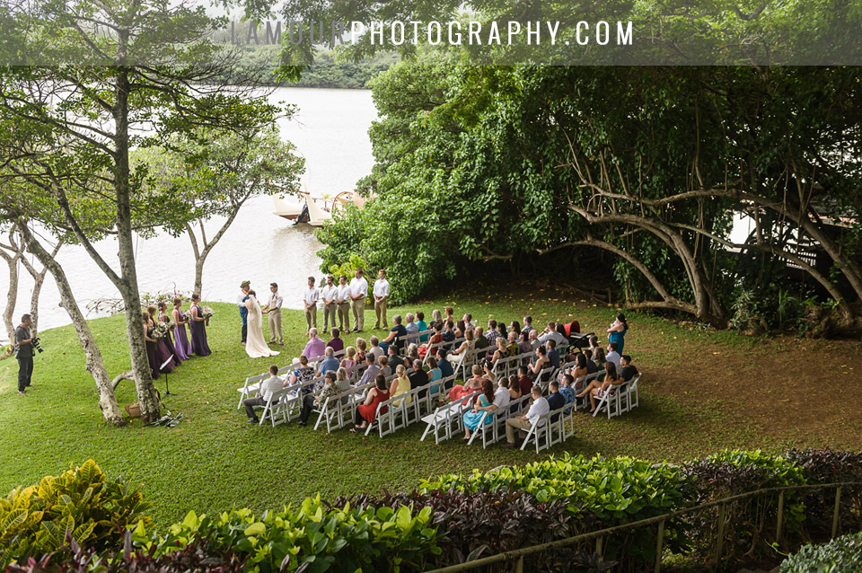 L\'Amour Photography and Video - Oahu Hawaii Wedding blog