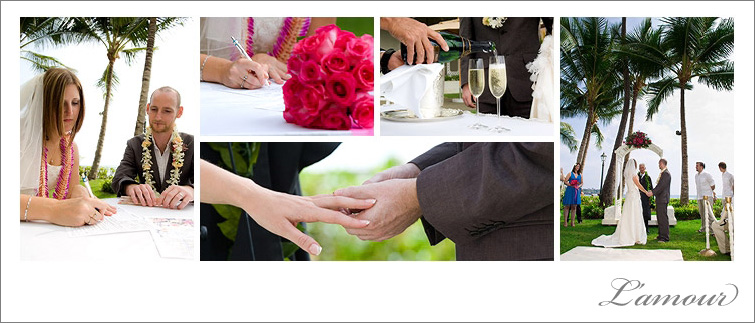 Hawaii Destination wedding, How to get a marriage license