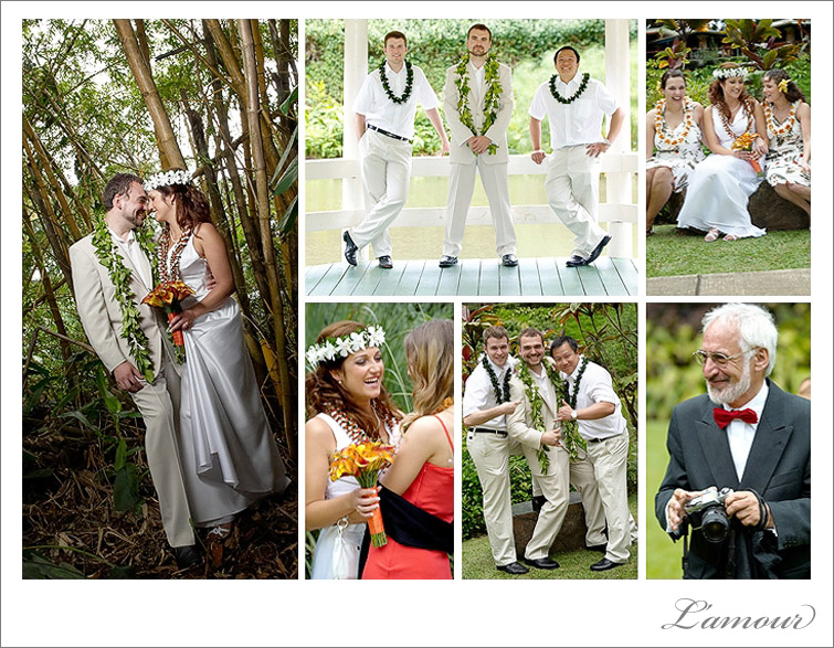 Destination Wedding Photographer L'amour Hisband and Wife Team