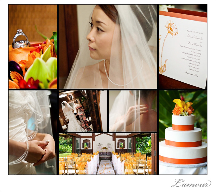 L'amour Photography Hawaii rated Best of OneWed