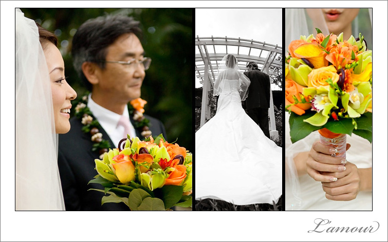 L'amour Photography in Hawaii, husband and wife team rated best of OneWed