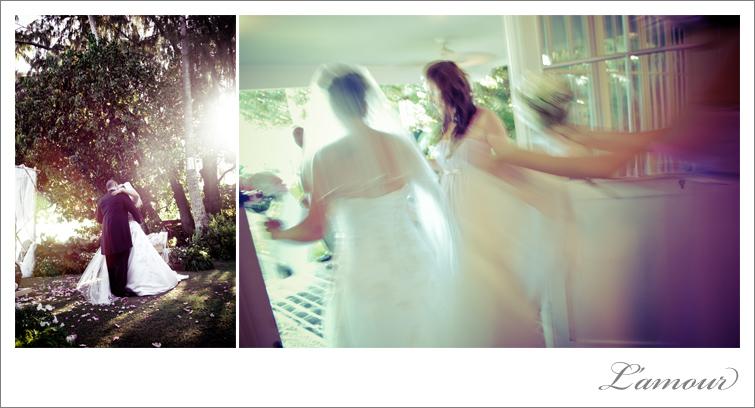 Bayer Estate Hawaii Wedding Photographers Lamour Photography based  in Honolulu Oahu