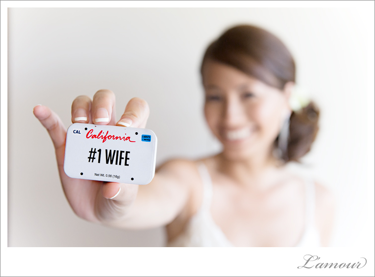 Hawaii wedding Photographers of L'Amour Photography