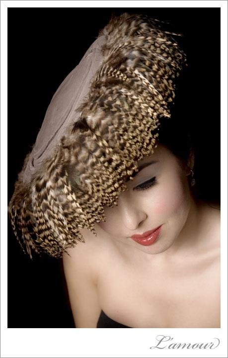 Pacific Weddings Magazine Plume Photographer L'Amour Photography Oahu