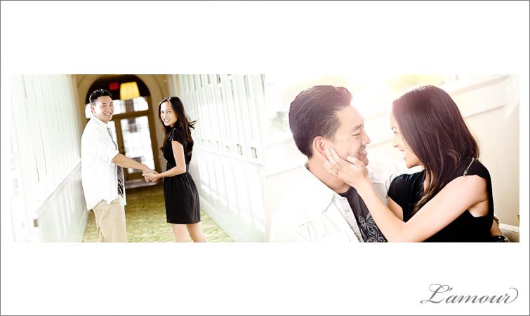 Moana Surfrider Wedding Photographer and Waikiki Engagement Photogrpaher