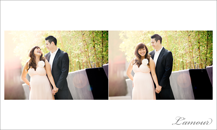 Oahu Wedding Photographer by L'Amour photography