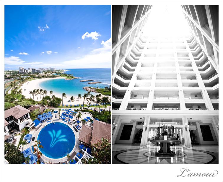 Ihilani Wedding Hawaii Photographer