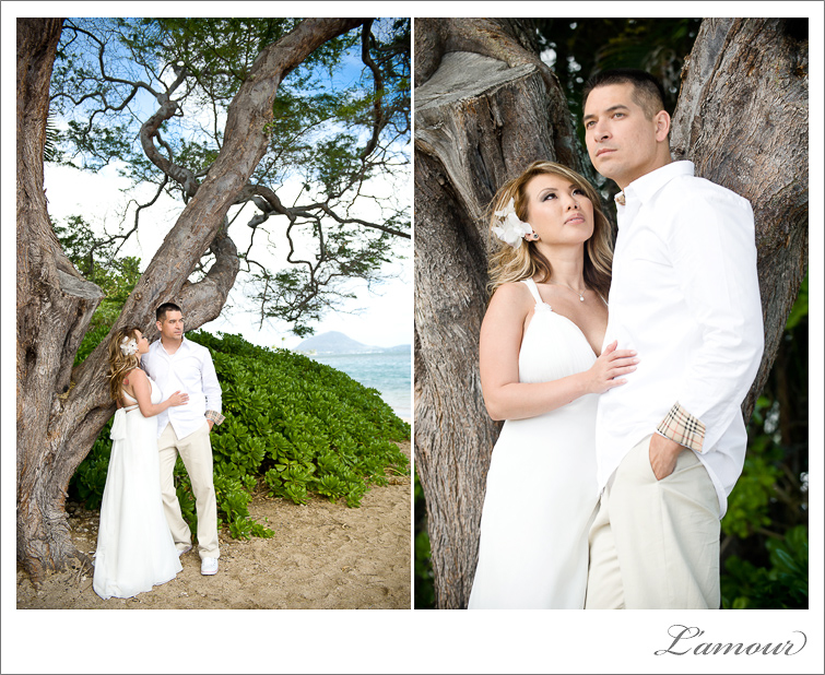 Hawaii Wedding Photographer based in Oahu