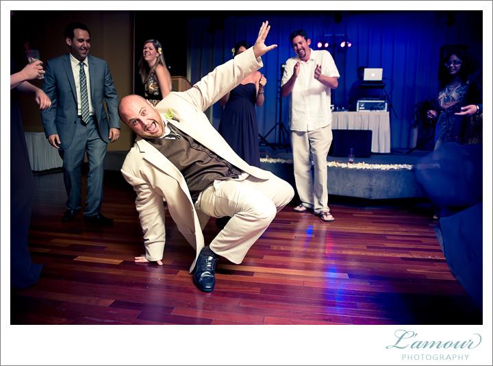 Dancing Shot with tt5
