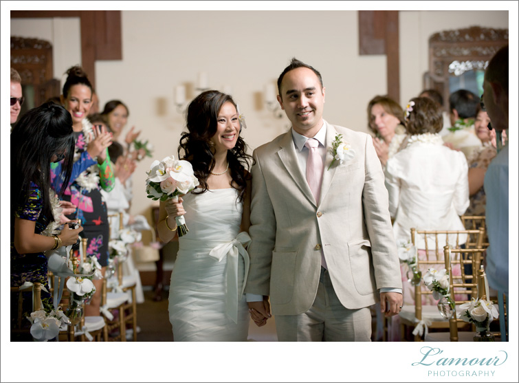 L'Amour Photography is a Hawaii Wedding Photography team based on Oahu