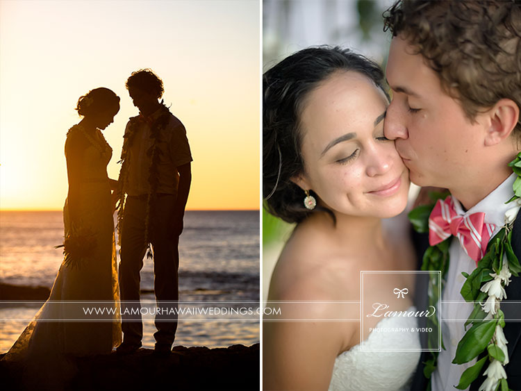 Wedding Photography in Hawaii