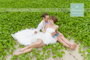 Hawaii Wedding Photography by L'Amour on the Big Island