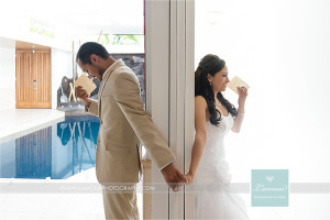 Oahu wedding Photography in Hawaii by L'Amour Photography and Video