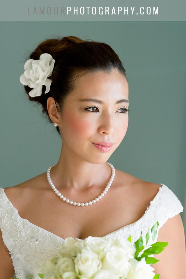 Turtle Bay Resort wedding on Oahu