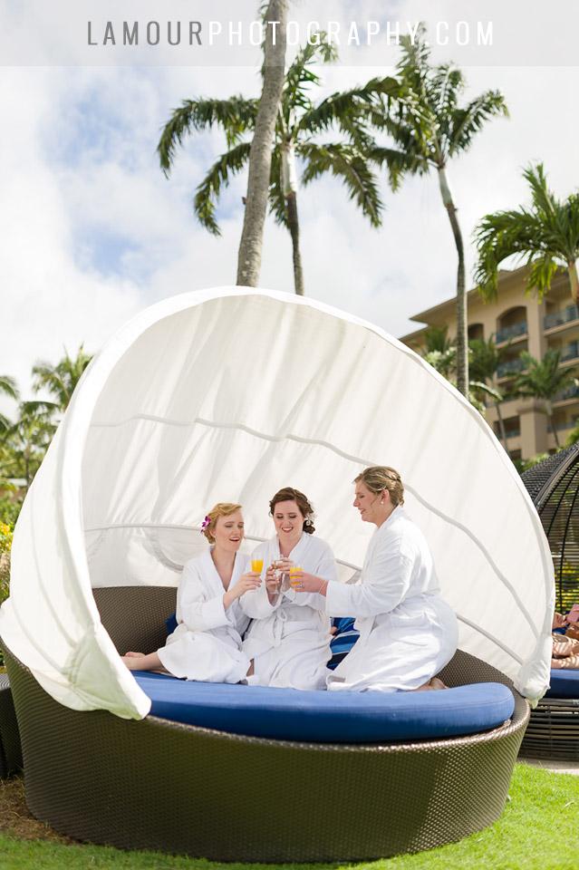 four seasons resort hotel on maui or oahu
